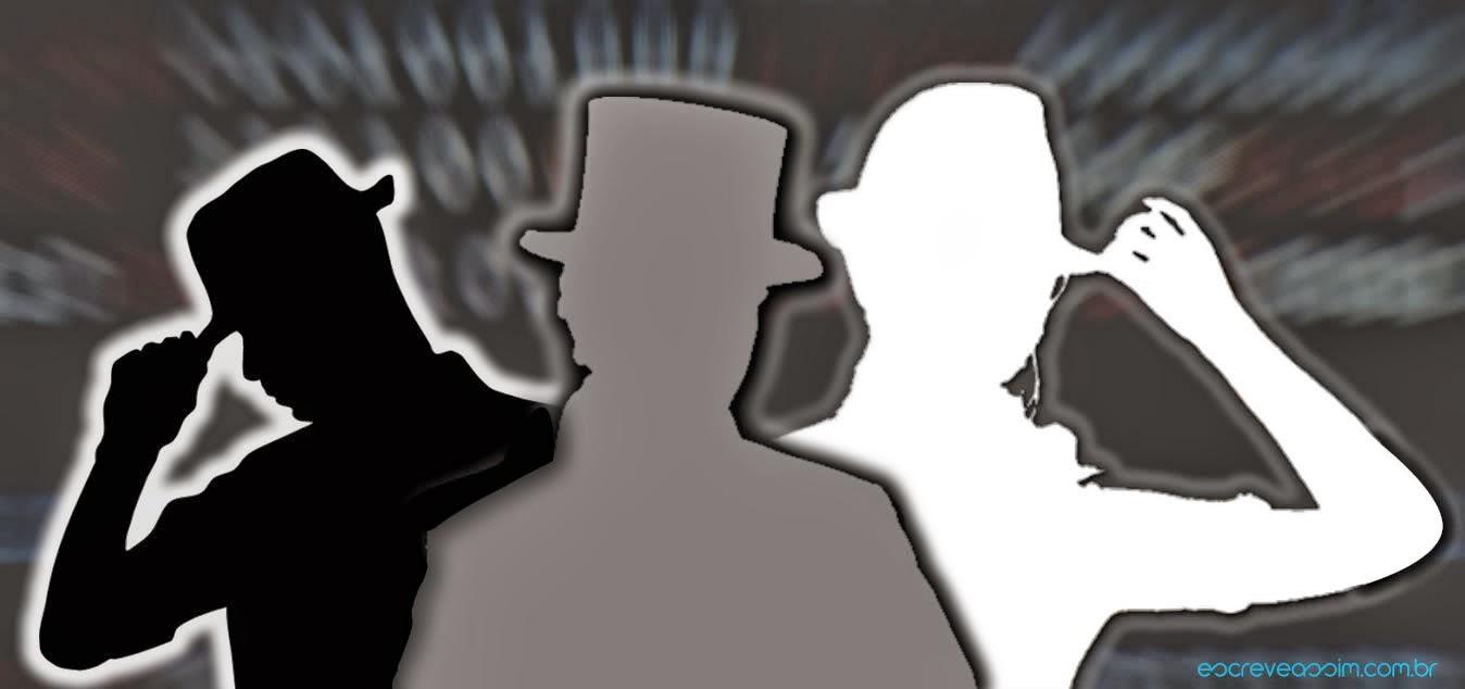 hackers de sombrero gris   Securizando