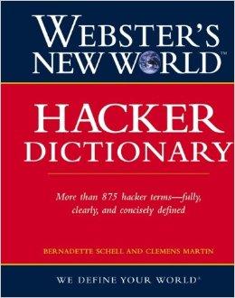 Diccionario Hacker