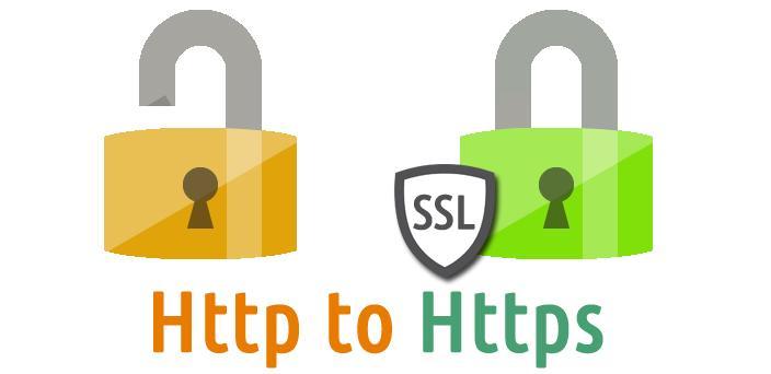 Paso de HTTP a HTTPS Prevent SQL Injection. Fuente imagen: Planetainformatico.es
