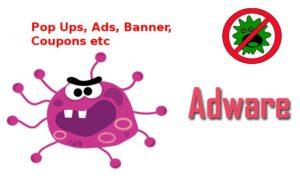 Malware tipo adware