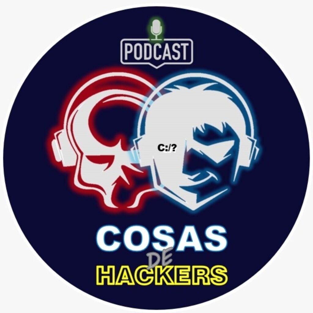 Logo Cosas de Hackers