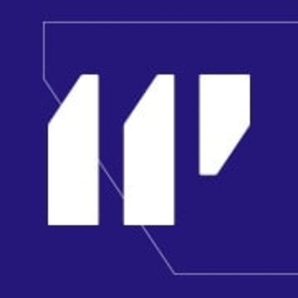 Logo ElevenPaths Radio