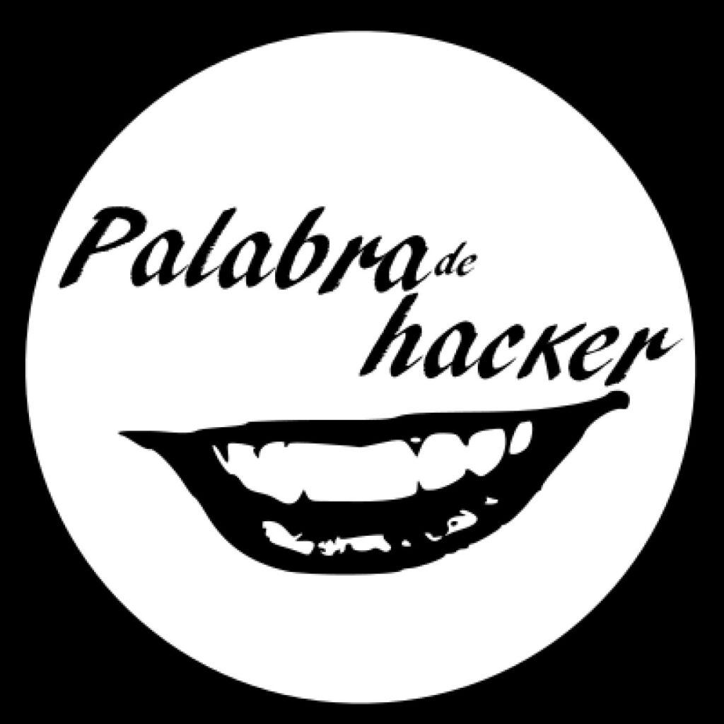 Logo Palabra de Hacker