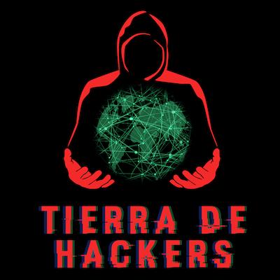 Logo Tierra de Hackers